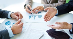 Financial - Business