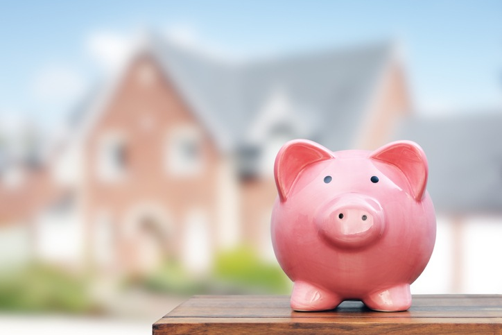 Best Reasons to Tap into HomeEquity Piggy Bank with house