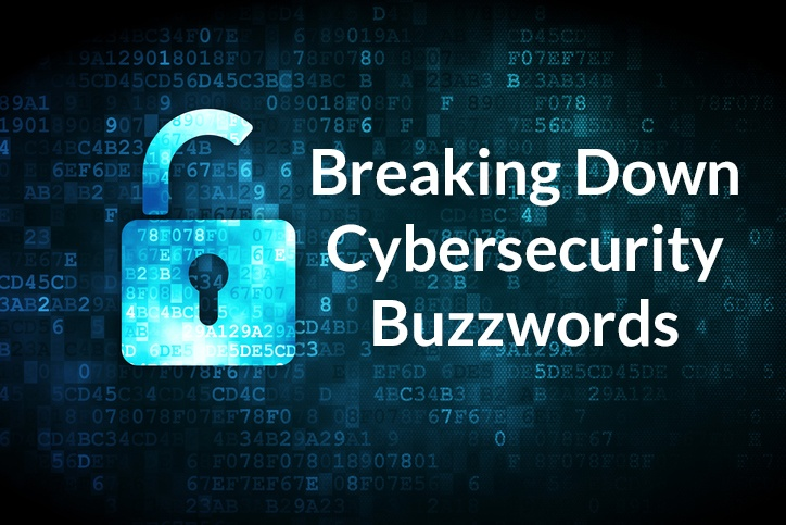 Encryption and Hashing: Breaking Down Cybersecurity Buzzwords