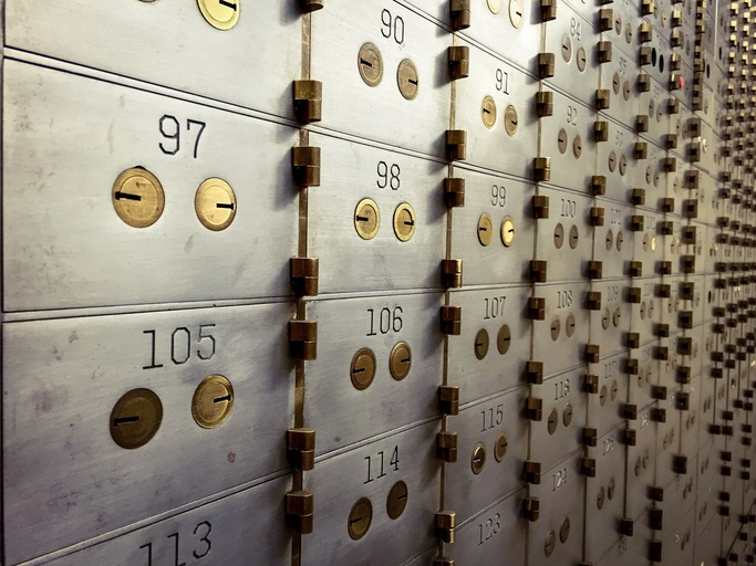 5 Things to Know About Safe Deposit Boxes, Home Safes and Your Valuables ::  Simply Speaking Blog | Lakeland Bank