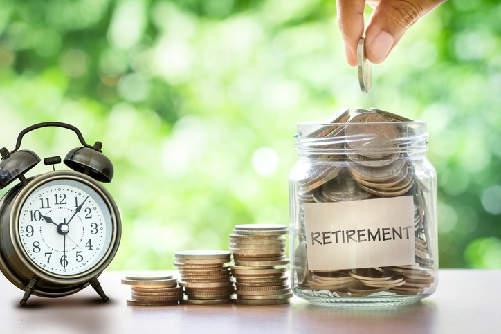 How to Build Retirement Income Stream