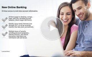 Video - Consumer Online Banking