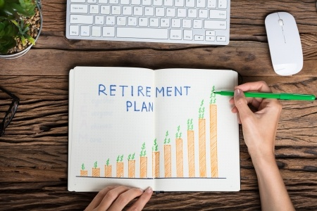Top 3 Myths About Retirement Planning