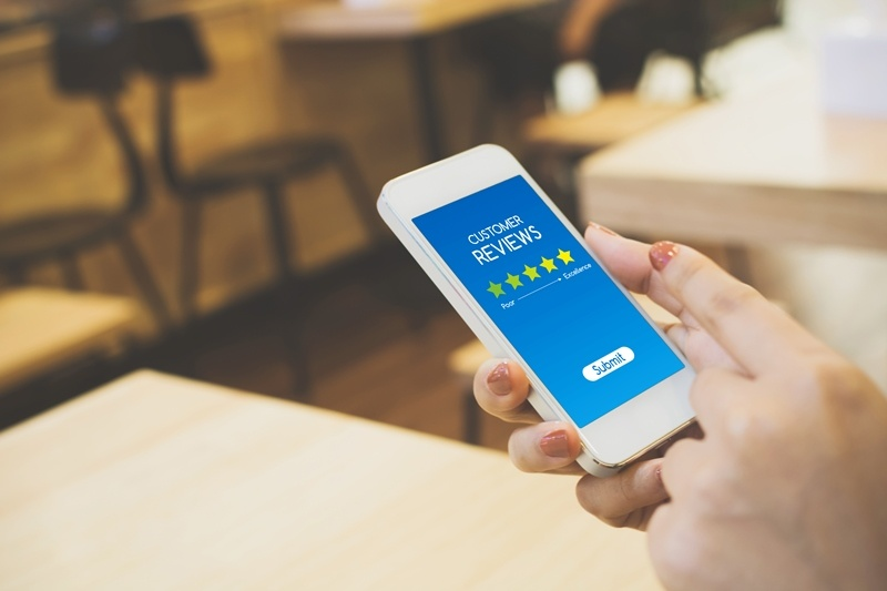 5 Ways Your Business Can Get More Online Reviews