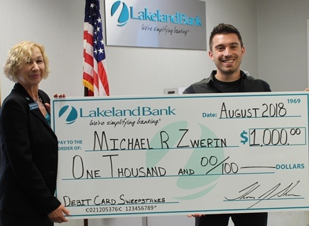 Michael Zwerin Grand Prize Winner