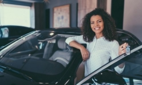 Buying or Leasing a Vehicle