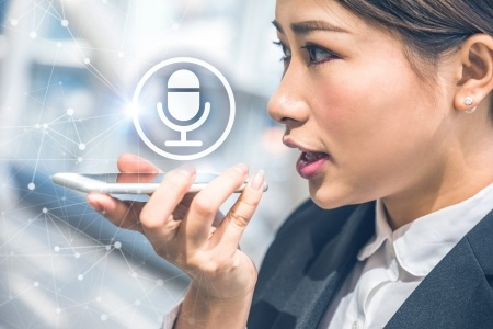 Technology Trends to Consider: Voice Search